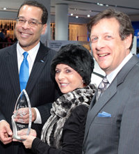 Ford Motor Company Named 5th Annual Earth Angel for Most Earth Friendly Automaker