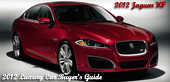 Road & Travel Magazine - February 15, 2012 Back Issue - Luxury Car Buyer's Guide - If Money Were No Object