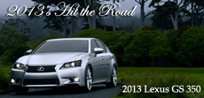 2013 Cars Hit the Road - RTM October 1, 2012 Back Issue