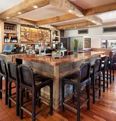 Live Oak Cafe Next Door to Encina Inn & Suites in Santa Barbara, CA
