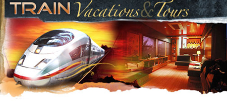 Luxury Train Travel, Reviews, Trips, Tours