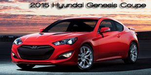 2015 Genesis Sport Sedan Review by Bob Plunkett